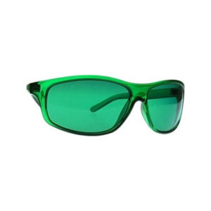 Green-colour-therapy-glasses