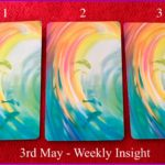 Guidance and Insight for 3rd May 2017. Spiritual readings and positive mindset coaching with Heidi Wells, your Psychic Coach in Twickenham or via Skype call 0771 4257461