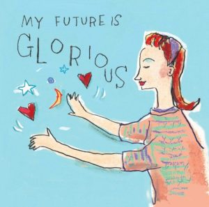 Make your future glorious with positive mindset coaching. To book an appointment with Heidi Wells Psychic Clairvoyant and Happiness Coach in Twickenham or via Skype call 020 8894 7343 / 0771 4257461